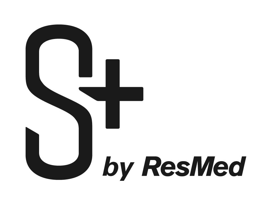 S+ by ResMed