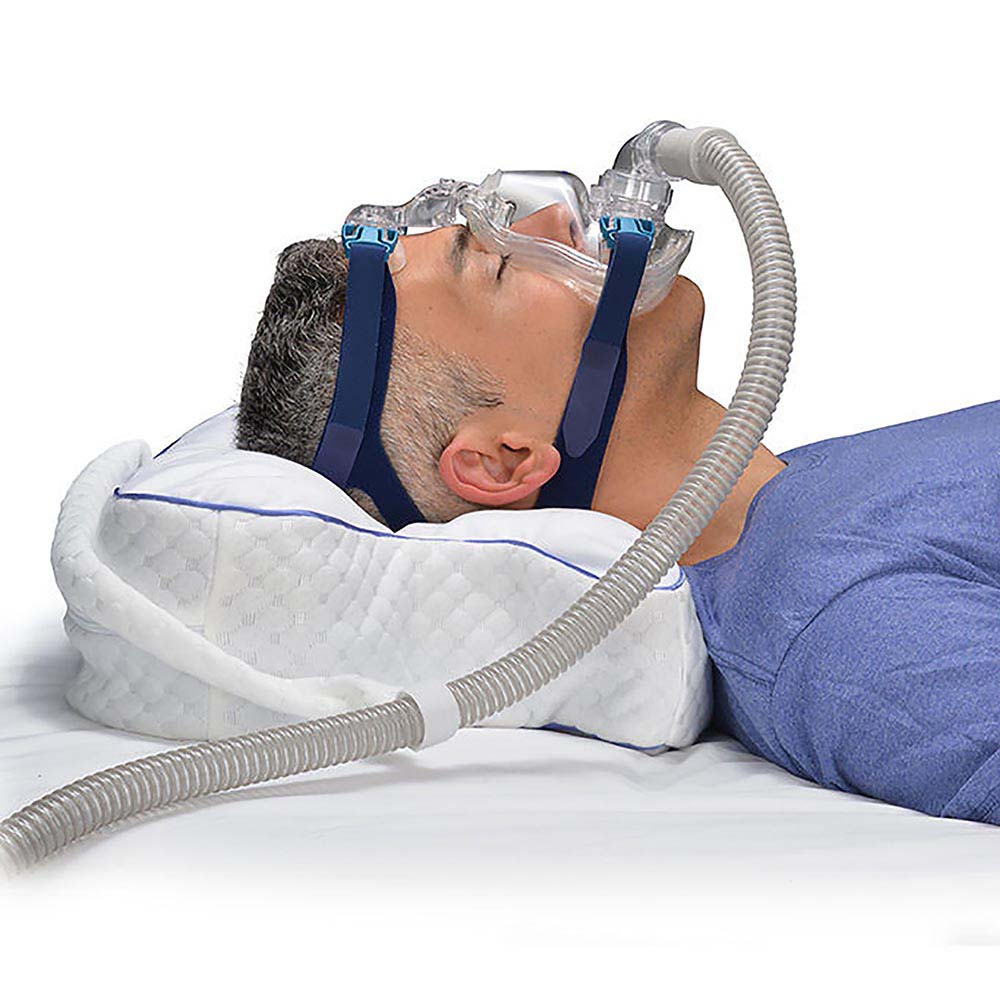 Contour CPAP Pillow 2.0 with Removable