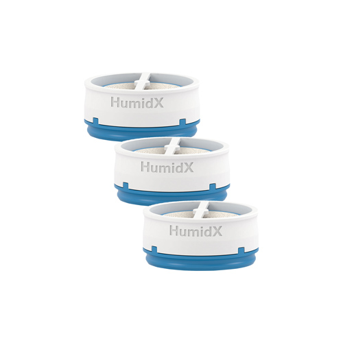 HumidX - 3 pack