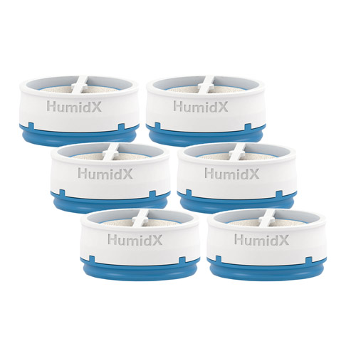 HumidX - 6 pack