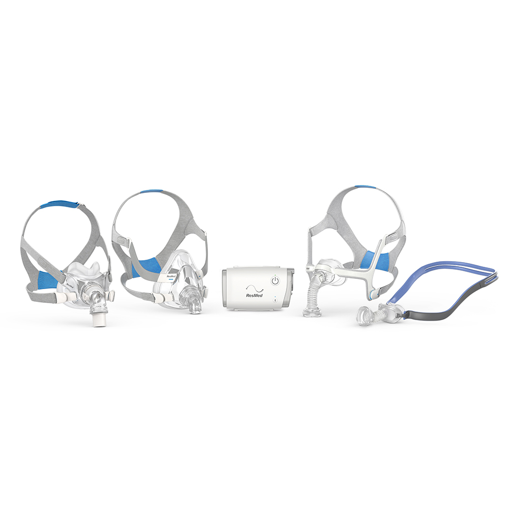 AirMini Starter Kit (with mask)