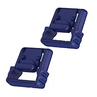 Headgear Clips (Mirage Micro/SoftGel/Ultra Mirage II Nasal) - 2 pack