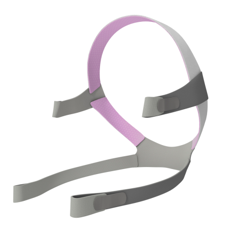 AirFit™ For Her Headgear - Pink (small)