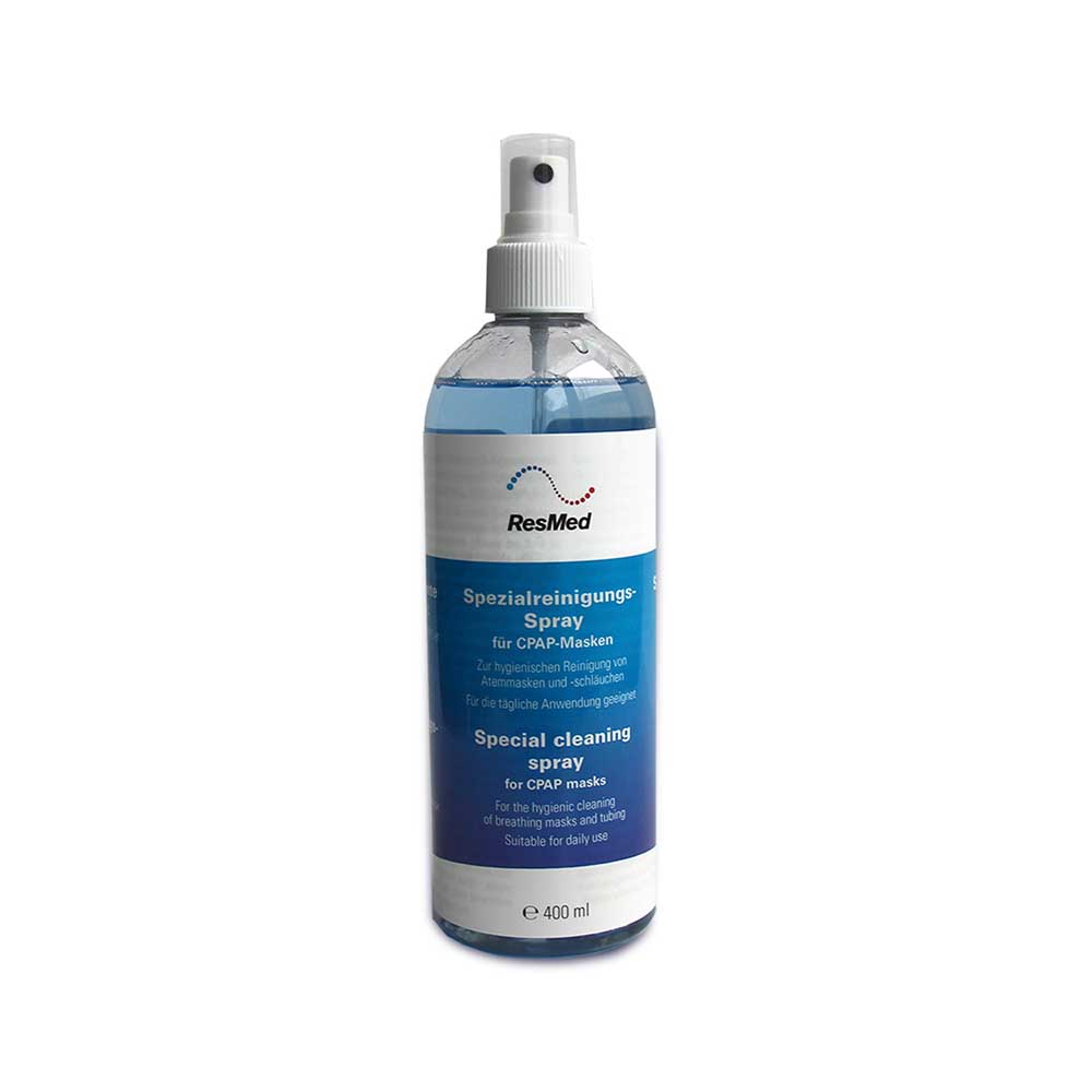 ResMed cleaning spray - 400 ml