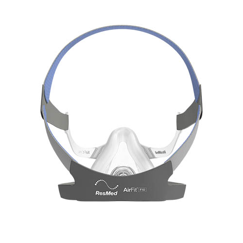 AirFit™ F10 Mask and Cleaner